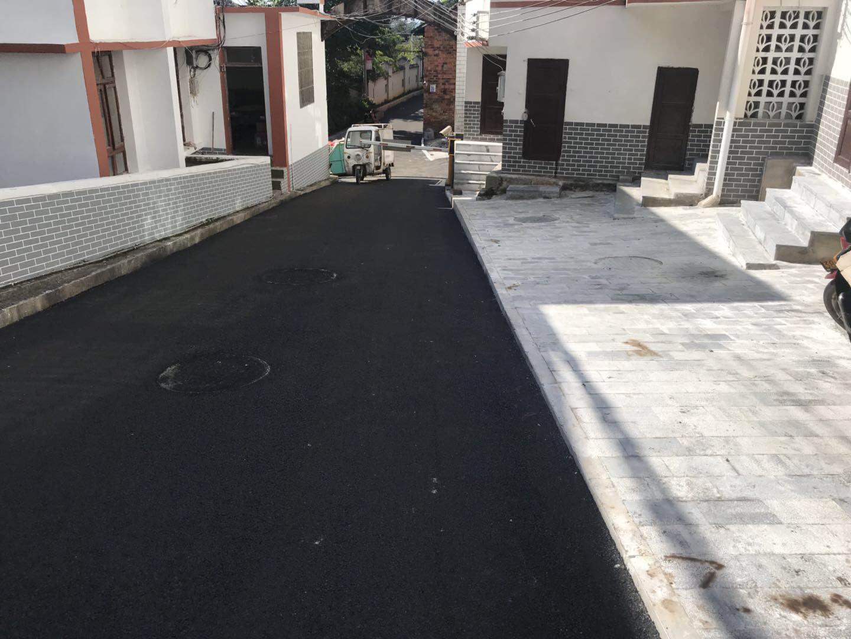 开阳县2017年米阳坡城市棚户区改造配套基础设施建设项目设计、施工总承包工程