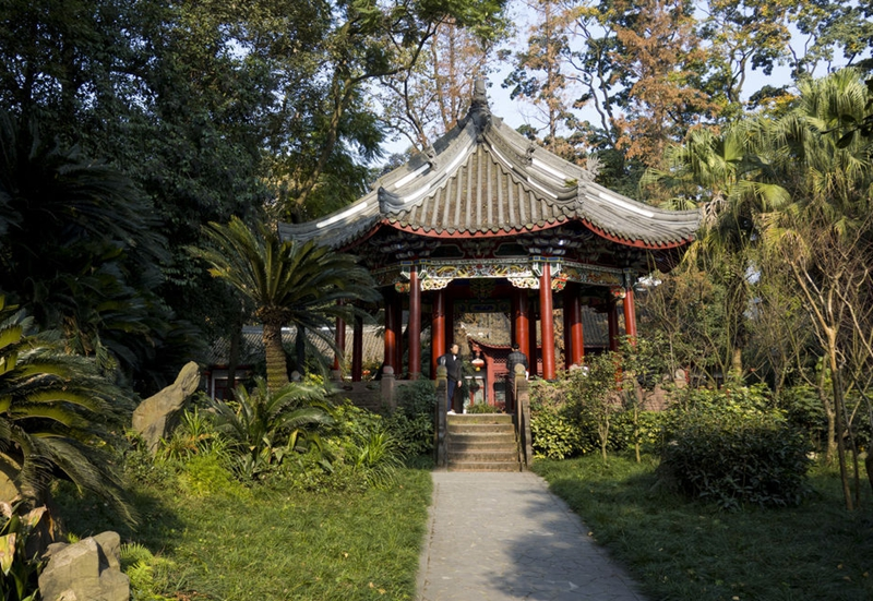 紫云云县民族文化广场建设